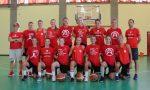 Pallacanestro femminile Serie A2: SCS Varese al lavoro!