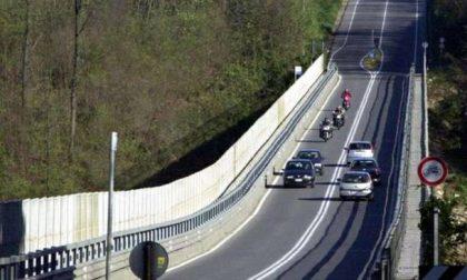 Nuova tragedia sul ponte di Cairate, il corpo di un 45enne trovato dai passanti