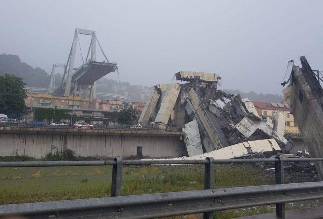 Dopo Genova: la Lega propone di fare il &#8220&#x3B;tagliando ai ponti&#8221&#x3B;