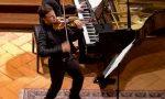 S.Vittore, concerto con uno Stradivari da 10 milioni di euro