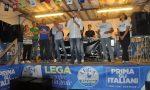 Festa della Lega delle Alte Groane: grande successo FOTO