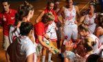 SCS Varese, buon test contro Carugate