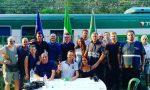 Bosco della droga: il sindaco Cattaneo torna in stazione con l'ufficio mobile