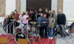 """Nerviano, cena solidale con la """"Family Collage Band"""""""