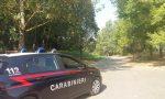 Trovato cadavere nel parco degli Aironi di Gerenzano