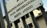 """Rivolta carcere Busto: """"La situazione è stata davvero pericolosa"""""""