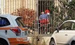 Incendio S.Vittore: è stato suicidio, palazzo poteva esplodere