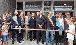 Inaugurata la nuova scuola primaria di Nerviano FOTO e VIDEO