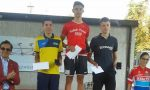"""Luca Poggi vince il Trofeo """"Marcoli"""""""