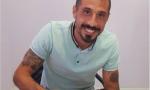 Social network impazziti per il ritorno in lilla di Valerio Foglio