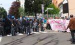 Saronno, anarchici in corteo il 25 contro la sorveglianza speciale per Cello