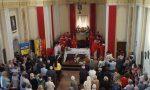 Castano, una Messa in suffragio delle vittime delle tragedie umane
