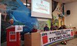 """Oliva al Congresso CGIL: """"Avanti con l'unità confederale"""""""