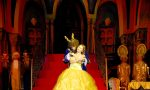 """Beauty and the beast"" ritorna al Galleria FOTO e VIDEO"
