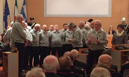 Il Coro Alpe lancia la raccolta fondi per l'ospedale di Saronno