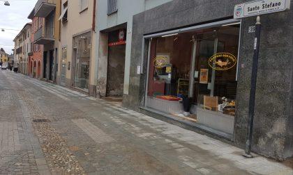 Nuova via Santo Stefano, aperto il primo tratto