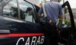 Estorsione e spaccio stupefacenti: blitz dei Carabinieri
