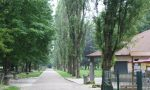 Chiosco al Parco Castello, cercasi gestore