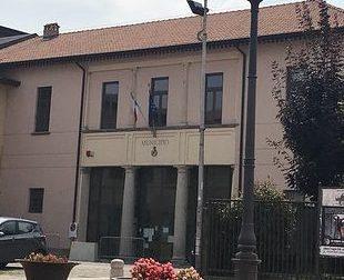 Gerenzano, farmacia comunale a battenti chiusi