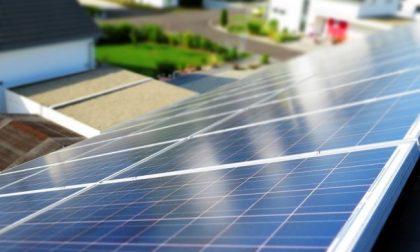 Fotovoltaico, dalla Regione altri 20 milioni per gli enti locali