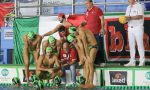 Campionato italiano A1 pallanuoto: la Busto Sport Management di scena a Roma