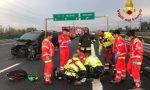 Morta nell'incidente in A4 ad Arluno. Stava per sposarsi VIDEO