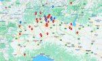 La Regione corre ai ripari: controlli a ponti, strade e gallerie LA MAPPA