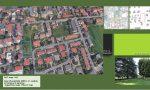Scambio di proprietà tra il Comune di Saronno e la società Adex