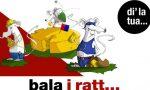 """Bala i Ratt"", destra ticinese contro i frontalieri e l'Europa"