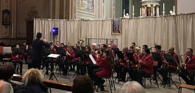Il Grande Concerto di Natale unisce tutta Parabiago