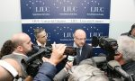 A Castellanza inaugurato l'Anno Accademico della LIUC, presenti Boccia e Bussetti FOTO