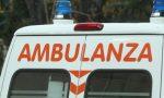 Scontro tra auto a Parabiago: due ragazze in ospedale