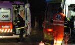 Malori e incidenti: la notte dei soccorritori- SIRENE DI NOTTE