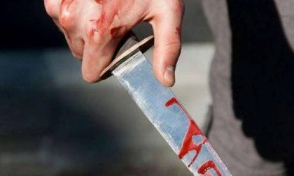 Lite tra coinquilini finice nel sangue a Gallarate: arrestato