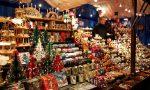 Luci di Natale, due settimane ricche di eventi