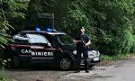 Blitz antidroga: trovato panetto di hashish abbandonato sul passaruota di un'auto