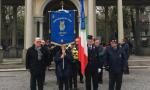 Saronno festeggia Santa Cecilia con il corpo musicale cittadino