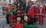 Natale con associazioni e canti a Canegrate FOTO e VIDEO