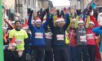 """""""Babbo Run"""", tutti di corsa per le vie di Nerviano FOTO"""