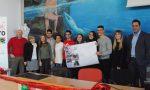 L'istituto Torno di Castano festeggia i suoi successi