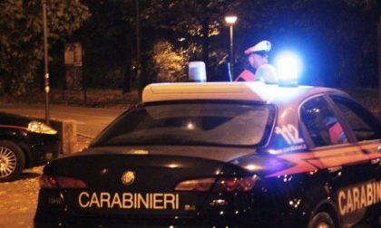 Carabina e marijuana nel furgone: nei guai un 19enne di Malnate