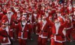 Babbo Natale Running: domenica a Tradate la 13esima edizione della corsa natalizia