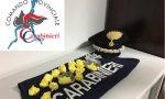 Operazione antidroga a Campione d'Italia: arrestati due albanesi
