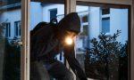 Ladri a segno a Saronno, svaligiati tre appartamenti