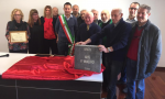 Campioni del volontariato: premiati Avis, Lino e Bruno