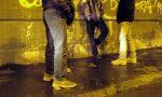 Rovello, 15enne oscura una telecamera di videosorveglianza e danneggia l'obliteratrice della stazione