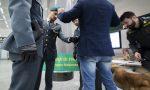 Traffico internazionale di droga dal Brasile: sequestrati 2 chili di cocaina