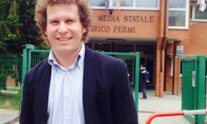 Varese, è Matteo Bianchi il candidato del centrodestra