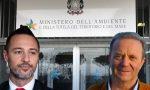 """Niente discarica a Cerro, Olgiati: """"Insieme abbiamo vinto"""""""