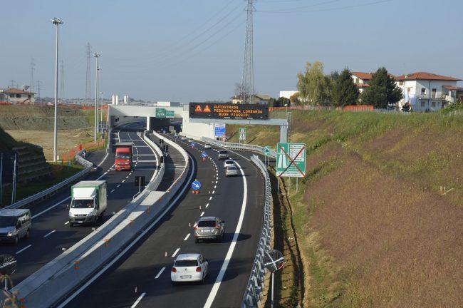 Autostrada Pedemontana Lombarda: ecco il Piano Sconti 2019